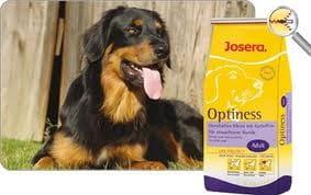 Josera (Йозера) Kids - Сухой корм для щенков и молодых