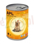 APL HAPPY SMALL DOG 410 G - PUSZKA