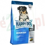 HAPPY DOG 4952 MEDIUM BABY 1 KG