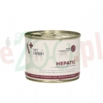 4T VETERINARY DIET DOG HEPATIC 200 G ( wątroba jelita trzustka dieta )