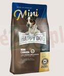 HAPPY DOG 1269 MINI CANADA 4 KG ( psy małe rasy sucha )