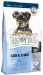 HAPPY DOG 4921 MINI BABY & JUNIOR 1 KG