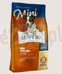HAPPY DOG 1191 MINI TOSCANA 4 KG