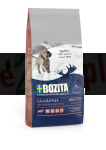 BOZITA DOG GRAIN FREE MOTHER AND PUPPY XL Z ŁOSIEM 2 KG ( pies bezzbożowa )