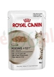 ROYAL CANIN CAT INSTINCTIVE AGEING +12 W SOSIE 85 G