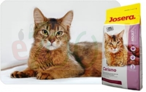 JOSERA CAT ADULT CARISMO SENIOR 2 KG