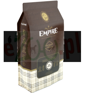 EMPIRE ADULT DAILY DIET 12 KG ( pies małe i średnie rasy )