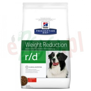 HILL'S PD CANINE R/D 1.5 KG 6653