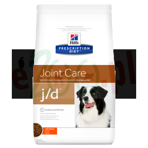 HILL'S PD CANINE J/D 5 KG ( pies stawy mobility ) 4523