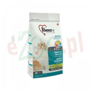1ST Choice Cat Urinary Health 5.44 KG ( koty struwity )