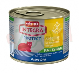 AN INTEGRA PROTECT SENSITIVE DLA KOTA 200 G