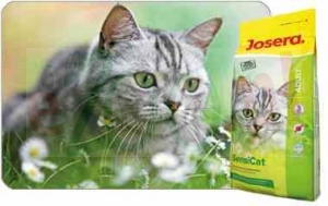 JOSERA CAT ADULT SENSICAT 10 KG
