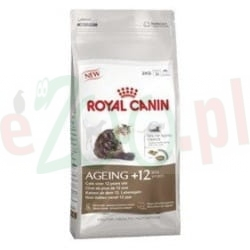 ROYAL CANIN CAT AGEING +12 2 KG