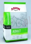 ARION ORIGINAL ADULT MEDIUM CHICKEN & RICE 12 KG ( pies kurczak ryż )
